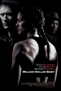 Million Dollar Baby (2004) (DVD) - Hollywood Movies Hindi Dubbed