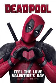 Deadpool (2016) (BR Rip) - New Hollywood Dubbed Movies
