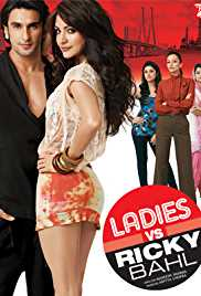 Ladies vs Ricky Bahl (2011) (BRRip)