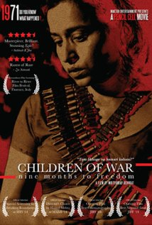 Children of War (2014) (DVD Rip) - New BollyWood Movies