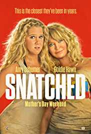 Snatched (2017) (BluRay)