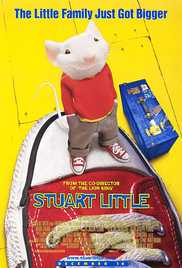 Stuart Little (1999) (DVD Rip)