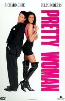 Pretty Woman (1990) (DVD) - Hollywood Movies Hindi Dubbed