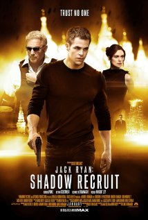 Jack Ryan: Shadow Recruit (2014)  (BR Rip)