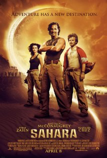 Sahara (2005) (Br) - Hollywood Movies Hindi Dubbed