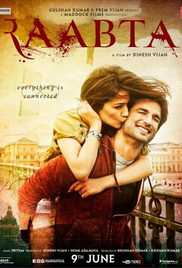 Raabta (2017) (DVD Rip) - New BollyWood Movies