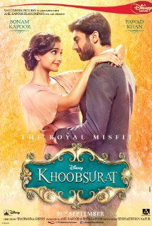 Khoobsurat (2014) (DVD Rip) - New BollyWood Movies
