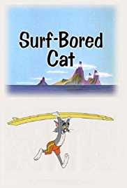 158  Surf Bored Cat (Tom & Jerry) (1967) - Tom & Jerry
