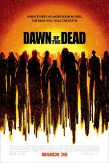 Dawn Of The Dead (2004) (BR Rip) - Hollywood Movies Hindi Dubbed