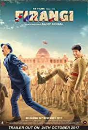 Firangi (2017) (pDVD Rip) New Source