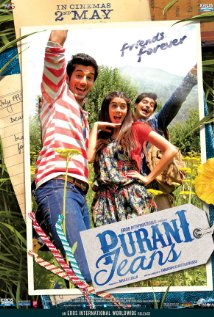 Purani Jeans (2014) (DVD Rip) - New BollyWood Movies