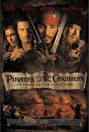 Pirates of the Caribbean - The Curse of the Black Pearl (2003) (BRRip) - Pirates of the Caribbean All Series