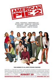 American Pie 2 (2001) (BluRay) - American Pie All Series