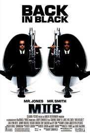 Men in Black 2 (2002) (BluRay) - Men in Black All Series