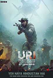 Uri The Surgical Strike (2019) (BluRay) - New BollyWood Movies