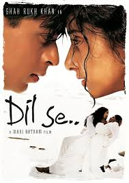 Dil Se (1998) (DVD Rip)  - Evergreen Bollywood Movies