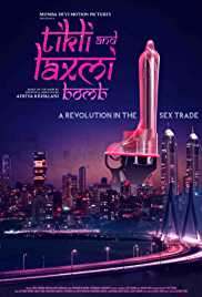 Tikli and Laxmi Bomb (2017) (HD Rip)