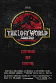 Jurassic Park II The Lost World (1997) (BluRay) - Jurassic Park All Series