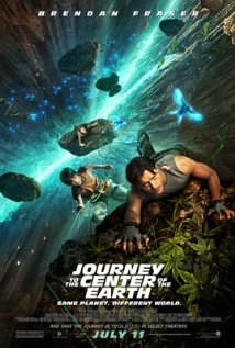 Journey to the Center of the Earth (2008) (DVD) - Hollywood Movies Hindi Dubbed