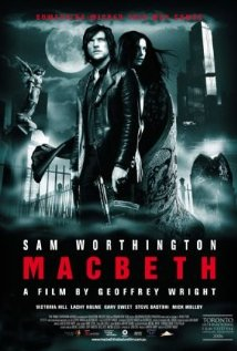 Macbeth (2006) (BR Rip) - Hollywood Movies Hindi Dubbed