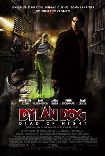 Dylan Dog Dead of Night (2010) - Hollywood Movies Hindi Dubbed