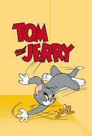 001  Puss Gets The Boot (Tom & Jerry) (1940) - Tom & Jerry