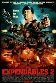 The Expendables 2 (2012) (BRRip) - The Expendables All Series