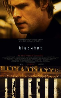 Blackhat (2015) (BluRay) - New Hollywood Dubbed Movies