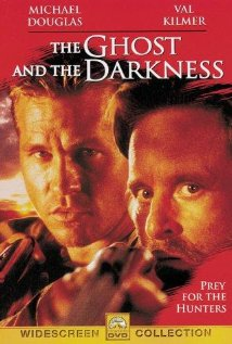 The Ghost and the Darkness (1996) (Dvd) - Hollywood Movies Hindi Dubbed