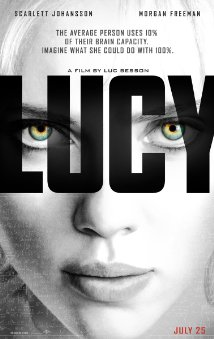 Lucy (2014) (BR Rip) - New Hollywood Dubbed Movies