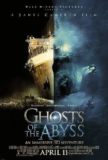 Ghosts of the Abyss (2003) (BR Rip) - Hollywood Movies Hindi Dubbed