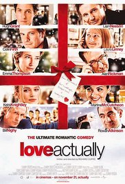Love Actually (2003) (BluRay)