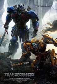 Transformers The Last Knight (2017) (BluRay)