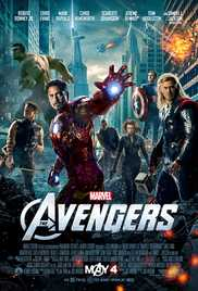 The Avengers (2012) (BluRay) - The Avengers All Series