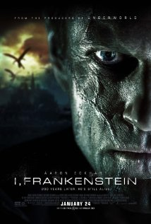 I, Frankenstein (2014) (BR Rip)  - New Hollywood Dubbed Movies