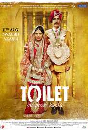 Toilet Ek Prem Katha (2017) (BluRay)