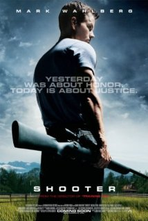 Shooter (2007) (BR) - Hollywood Movies Hindi Dubbed
