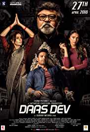 Daas Dev (2018) (HDTV Rip) - New BollyWood Movies