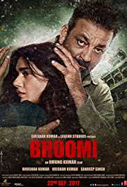 Bhoomi (2017) (DVD Rip) - New BollyWood Movies