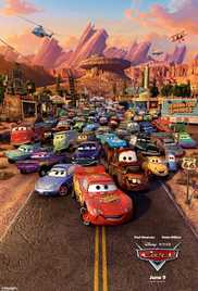 Cars (2006) - Cars All Series