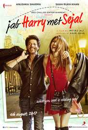Jab Harry met Sejal (2017) (DVD Rip) - New BollyWood Movies