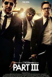 The Hangover Part III (2013) (BluRay)
