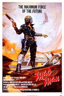 Mad Max (1979) (BR Rip)  - Hollywood Movies Hindi Dubbed