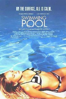 Swimming Pool (2003) (DVD) - Hollywood Movies Hindi Dubbed
