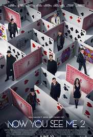 Now You See Me  2 (2016) Eng (BluRay)