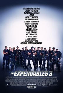 The Expendables 3 (2014) (HD Rip)