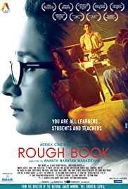 Rough Book (2016) (HD Rip)