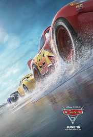 Cars 3 (2017) (BluRay) - Cars All Series