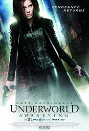 Underworld - Awakening (2012) (BRRip) - Underworld All Series