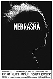 Nebraska (2013) (BluRay)